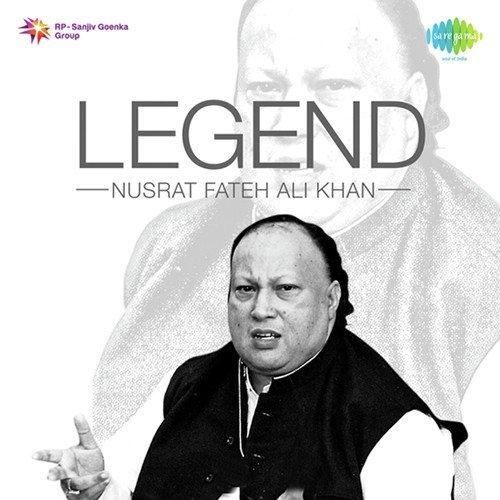 Nusrat Fateh Ali Khan & Michael Brook - Star Rise : Remixed