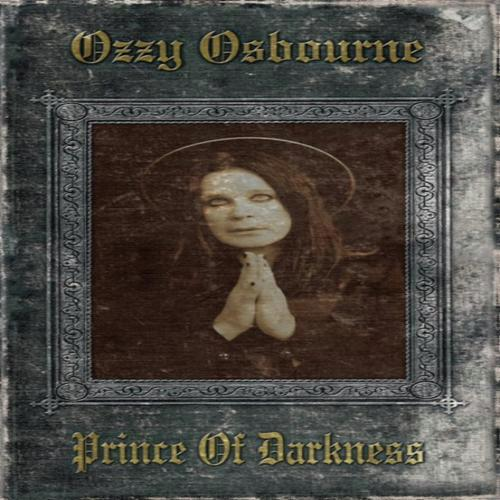 N I B Album Version Song By Ozzy Osbourne And Primus