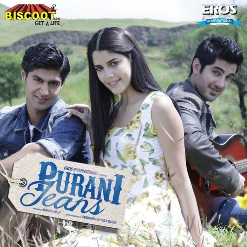 Purani Jeans (2014) Movie Poster