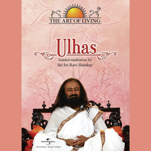 Ulhas (Guided Meditation) (English Version) Song By Sri ...