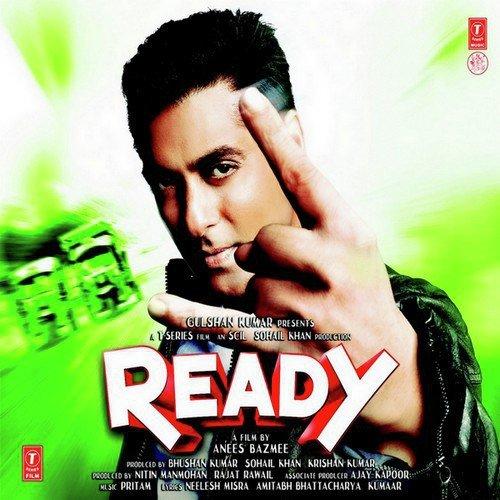 ready ready songs hindi album ready 2011 saavn com hindi songs