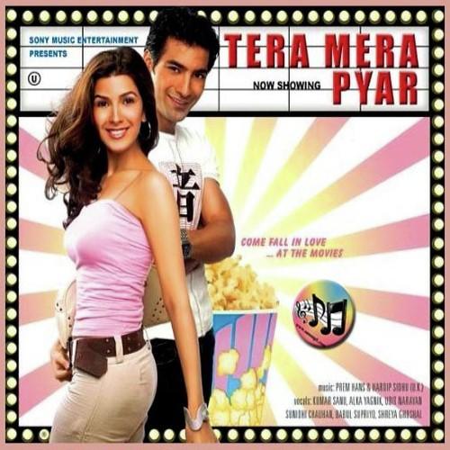 Tera Mera Pyar Song By Kumar Sanu From Tera Mera Pyar