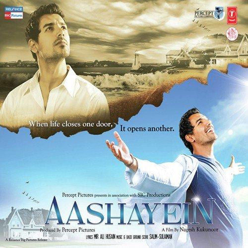 Aashayein Lyrics - KK - FlashLyrics