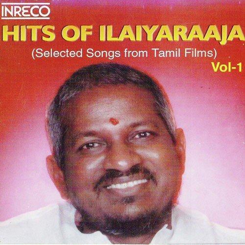 Voice of Ilayaraja (16 Tamil MP3 Songs)