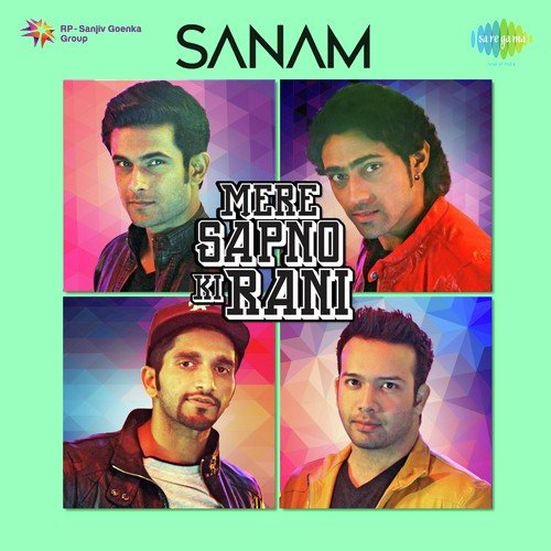 Tumera Hai Sanam Mp3song Dwonload: Mere Sapno Ki Rani Song By Sanam Puri From Sanam