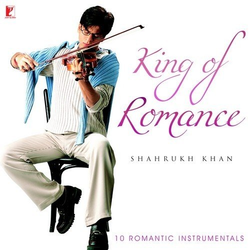 Aankhein Khuli (Instrumental Version) Song From King Of Romance ...