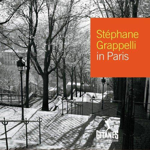Stéphane Grappelli Stephane Grappelli Vintage 1981