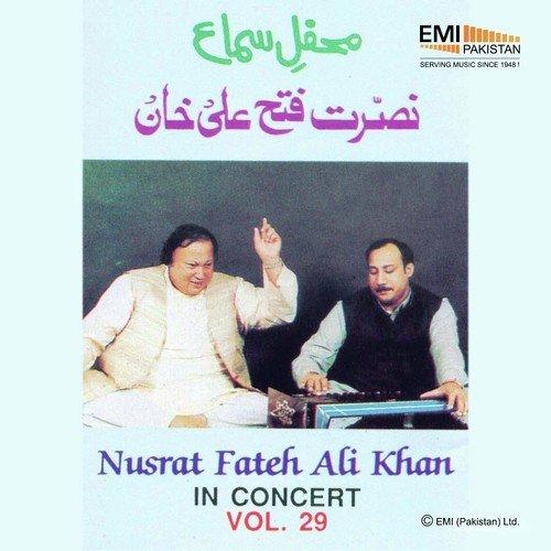 nusrat fateh ali khan punjabi songs free download