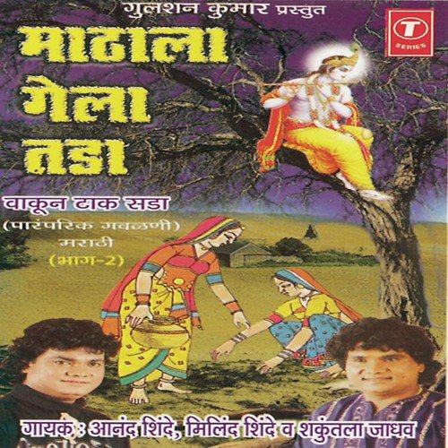 Lai Lai Lai Song Download: Sasu Satyaal Lai Bhari Song By Anand Shinde From Matala