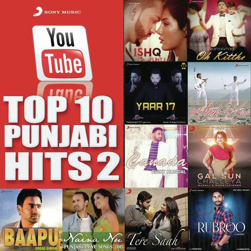 Ishq Song By Flint J From Youtube Top 10 Punjabi Hits, 2