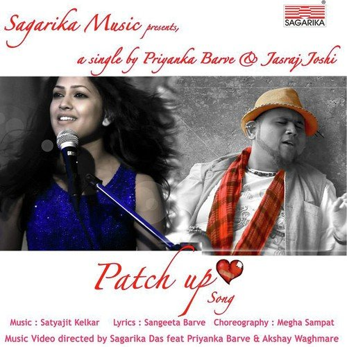Satyajit Jena New Song Mp3 Downlod: Patch Up Song (Male) Song By Jasraj Joshi From Patch Up