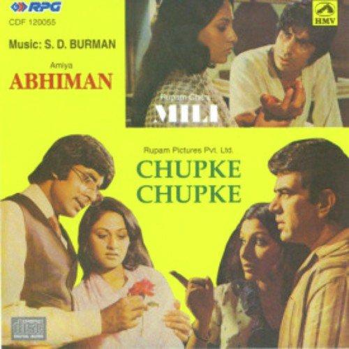 Chori Chori Chupke Kaise Janiya New Song Download: Chupke Chupke Hindi Movie Free Download