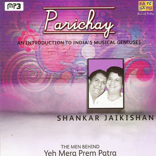 Parichay Mp3 Amit Badana Download: Dil Ki Girah Khol Do Song By Lata Mangeshkar And Manna Dey