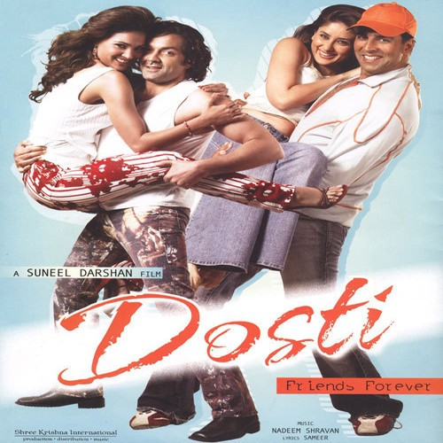 Tere Yaar Bathere Ne Song Download: Yaar Di Shaadi Song By Sonu Nigam And Abhijit From Dosti