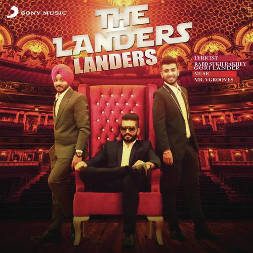Khabraan Song By Davi Lander From The Landers, Download MP3 or Play