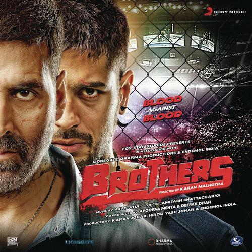 Gaaye Jaa - Brothers (2015)