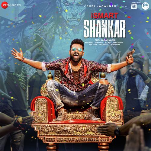Ismart Shankar Songs - Download and Listen to Ismart Shankar