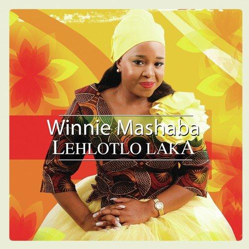 Dipolelo Song By Winnie Mashaba From Lehlotlo Laka
