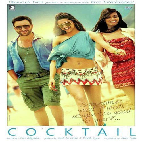 tumhi ho bandhu cocktail movie mp3 songs free
