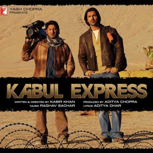 Ohh Jane Jana Mp3 Song New: Kabul Fiza Song By Raghav Sachar From Kabul Express