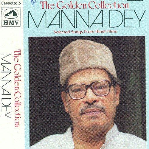manna dey age
