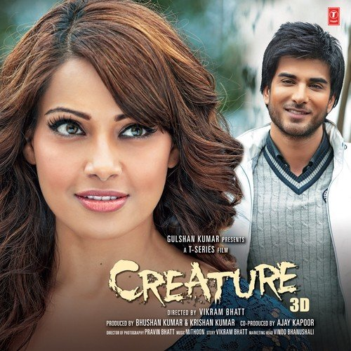 Ek Paas Hai Tu Babu Mp3 Song: Sawan Aaya Hai Song By Arijit Singh From Creature 3D