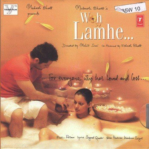 Woh Lamhe songs (Hindi Movie) Various Artists - Mp3Mad.Com