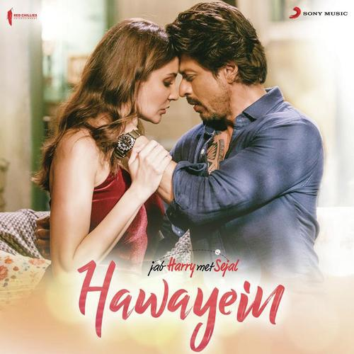 saavn.com - Hawayein (From 'Jab Harry Met Sejal') by Pritam Chakraborty, Arijit Singh