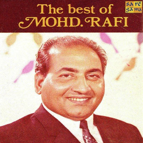 chahoonga main tujhe song by mohammed rafi from the best