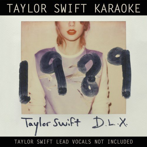 Blank Space (Karaoke Version) Song By Taylor Swift From ...