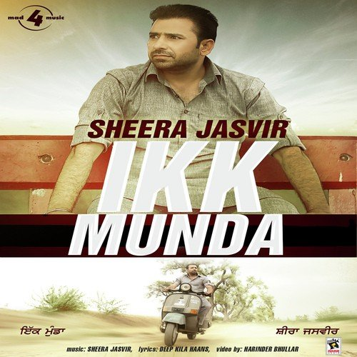 Sheera Jasvir - Jatt Sikka Lyrics | Musixmatch