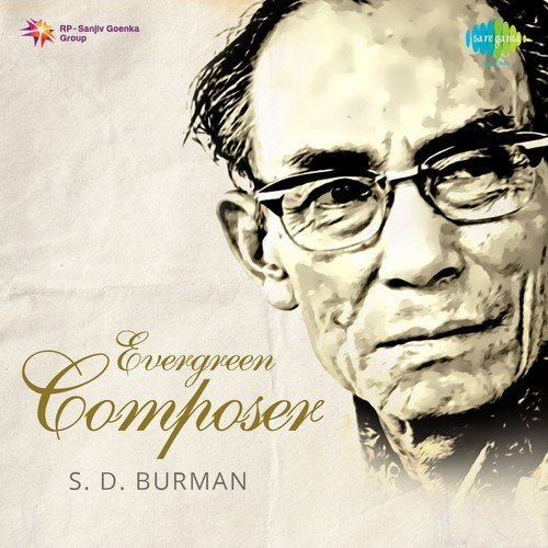 S D Burman Jewel Thief