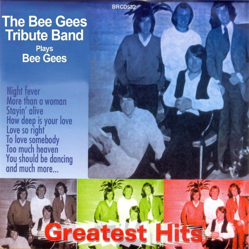 Bee Gees How Deep Is Your Love Mp3 Free Download