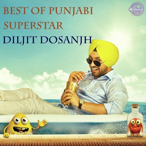 Channo Song By Diljit Dosanjh From Best Of Punjabi Superstar Diljit ...