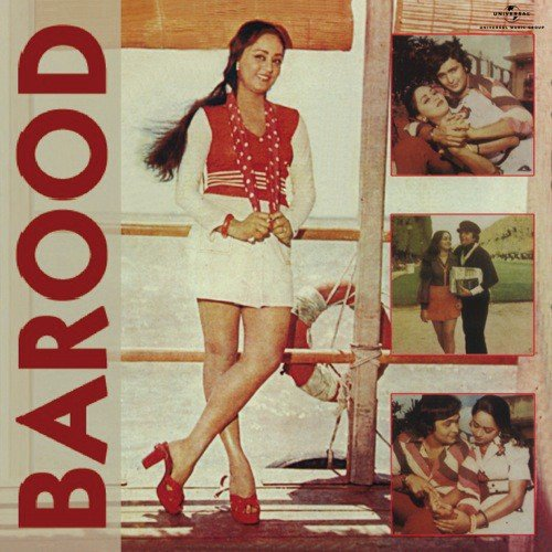 Main Chali Main Chali Padosan Mp3 Download: Samandar Samandar Song From Barood (OST), Download MP3 Or