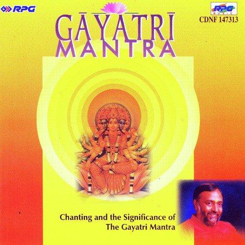 gayatri mantra bengali pdf download