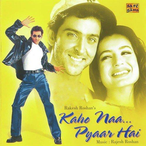 Ek Pal Ka Jeena Song By Lucky Ali From Kaho Naa Pyaar Hai ...