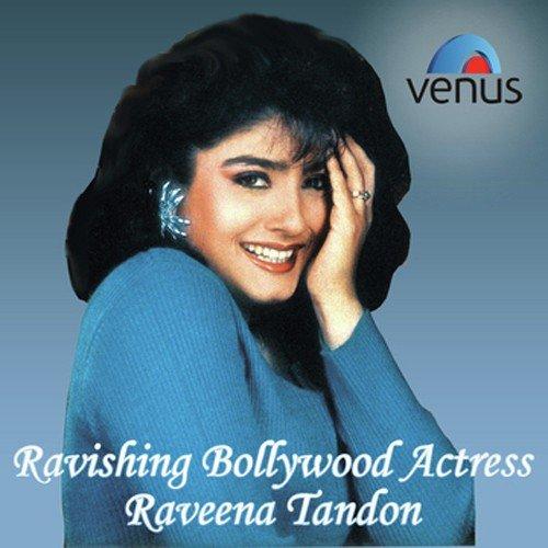 raveena tandon husband name