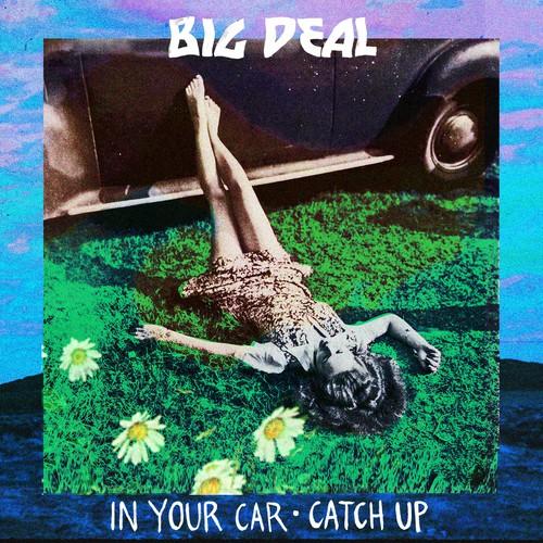 In Your Car / Catch Up, In Your Car / Catch Up songs ...
