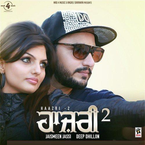 Canada Wala Jeth Song By Deep Dhillon From Haazri 2