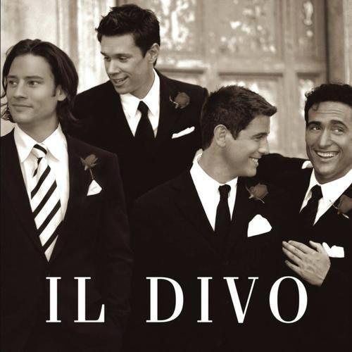 Ti amero song by il divo from il divo download mp3 or for Il divo mp3 download