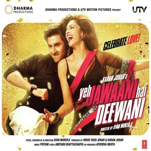 Yeh Jawaani Hai Deewani, Yeh Jawaani Hai Deewani songs, Hindi Album ...