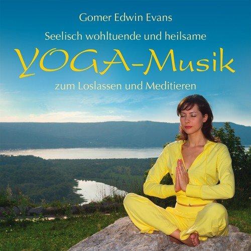 Gomer Edwin Evans - Panflute Lounge