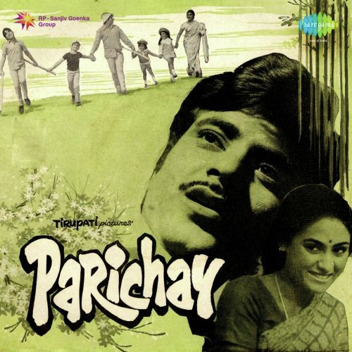 Parichay Mp3 Amit Badana Download: Musafir Hoon Yaron Song By Kishore Kumar From Parichay