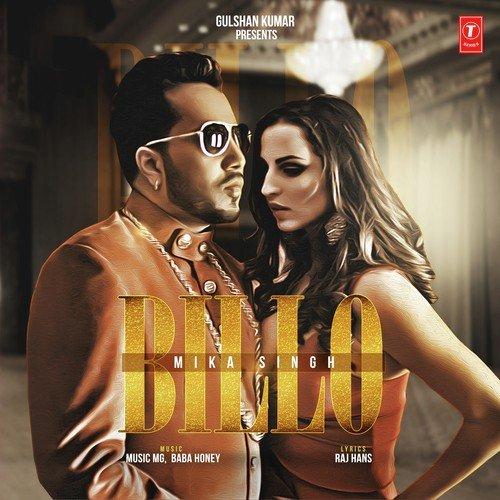 Pal Pal Yaad Teri Hindi Mp3 Song Download: Billo Song By Mika Singh From Billo, Download MP3 Or Play