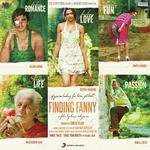"Listen to ""Finding Fanny"" songs online"