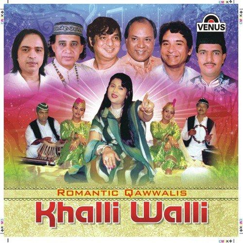 Khali Wali Song By Jani Baboo From Khalli Walli, Download