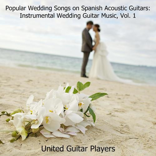 Instrumental Wedding Songs: Can't Help Falling In Love (Instrumental Version) Song By