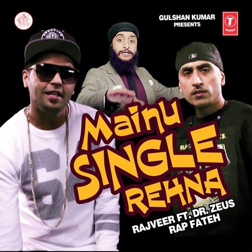 Single rehna video djpunjab
