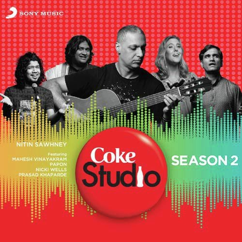 Koi Puche Mere Dil Se Full Mp3 Song Download: Coke Studio India Download Mp3 Free